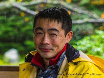 Ryo Sugiyama Joins TomoeArts Board of Directors