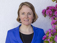 Dr. Tara Moreau recipient of City of Vancouver Award of Excellence