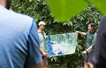 How sustainability education can shift attitudes towards the environment