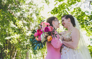 Pride Month Wedding Package: Special Offer!