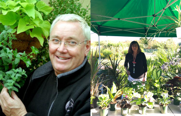 UBC Botanical Garden Hortline Service Celebrates 40+ Years of Helping Gardeners